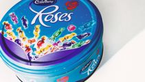 Controversial chocolate removed from Roses