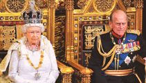 The Queen and Prince Philip's 70 years together
