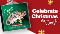 Coast Love Christmas - The 2CD Platinum Edition