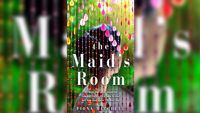 Stephanie Jones Book Review - The Maid's Room