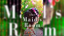 Stephanie Jones Book Review - The Maid's Room