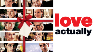 Find out which 'Love Actually' character you are