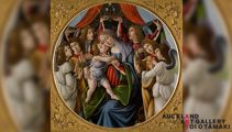 Explore The Corsini Collection At Auckland Art Gallery!