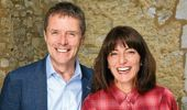 Nicky Campbell talks TV Series Long Lost Family