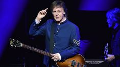 Paul McCartney opens up about the secret Beatles hit with a New Zealand connection