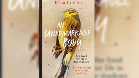 Win the Book of the Week - An Unremarkable Body