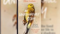 Stephanie Jones Book Review - An Unremarkable Body