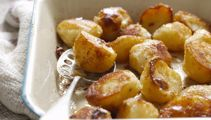 Jamie Oliver's perfect potatoes