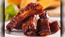 Allyson Gofton - Beef Short Ribs in Black Bean and Liquorice Glaze