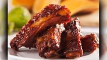Allyson Gofton - Beef Short Ribs in Black Bean and Liquorice Glaze