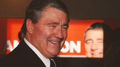 Former deputy PM passes away