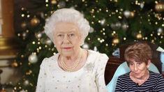 Queen fires bra-fitter