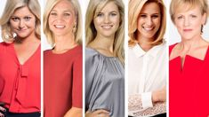 TVNZ's specific 'type' of host