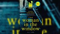 Stephanie Jones Book Review - The Woman in the Window
