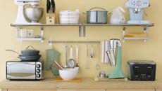 10 kitchen time-savers