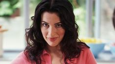 Nigella Lawson reveals what she hates most about food