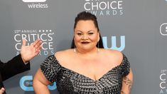 Maori woman's song a favourite to win at Oscars