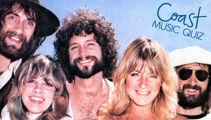 The Fleeting Fleetwood Mac Music Quiz