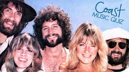 The Fleeting Fleetwood Mac Music Quiz