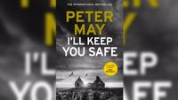 Stephanie Jones Book Review - I'll Keep You Safe