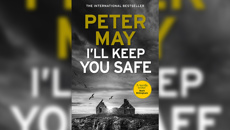 Stephanie Jones Book Review - I'll Keep You Safe