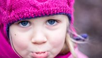 Philip Walsh - Ten warning signs that there might be something wrong with your child's vision