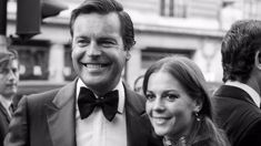 Robert Wagner named as person of interest in death of his wife Natalie Wood