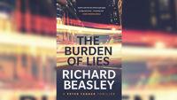 Stephanie Jones Book Review - The Burden of Lies