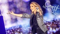 The Super Celine Dion Music Quiz