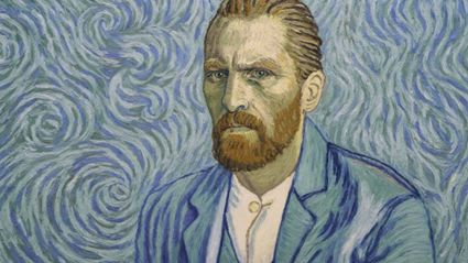 Lorna chats with Loving Vincent director Hugh Welchman