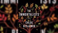 Stephanie Jones Book Review - The Immortalists