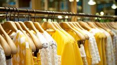 Trudi Bennett - Yes to Yellow