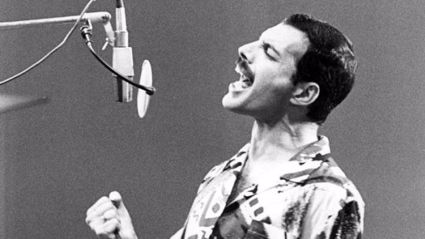 Freddie Mercury: Someone to Love (vocals only)