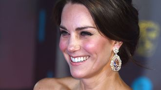 Kate's best pregnancy gowns