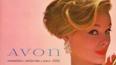 Avon closes down