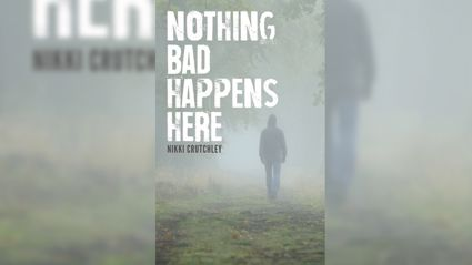 Stephanie Jones Book Review - Nothing Bad Happens Here