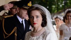 Claire Foy gets divorced