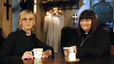Vicar of Dibley star dies