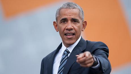 Barack Obama to visit New Zealand next month