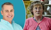 Jason chats with Brendan O'Carroll about Mr's Brown's Boys live