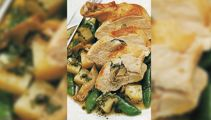 Allyson Gofton - Artichoke And Sage Seasoned Pan Seared Chicken