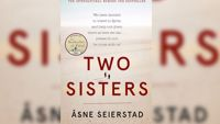 Stephanie Jones Book Review - Two Sisters