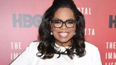 Oprah's NZ birthday plans