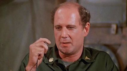 M*A*S*H actor David Odgen Stiers has died at 75