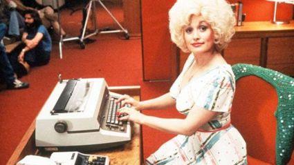 Dolly Parton's big movie comeback