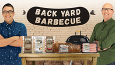 The Hellers Backyard BBQ Is Back!