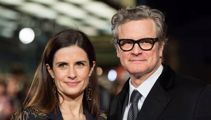 Colin Firth reveals split
