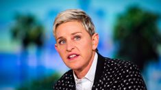 Ellen Degeneres has revealed the heartbreaking reason behind her getting into comedy