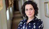 Alex Polizzi from The Hotel Inspector talks about her new show 'Our Dream Hotel'