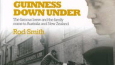 Guinness Down Under with Rod Smith.